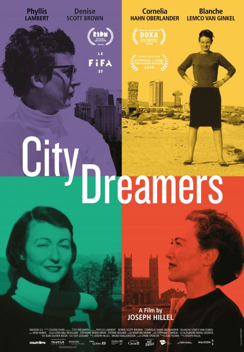 City Dreamers (STA)