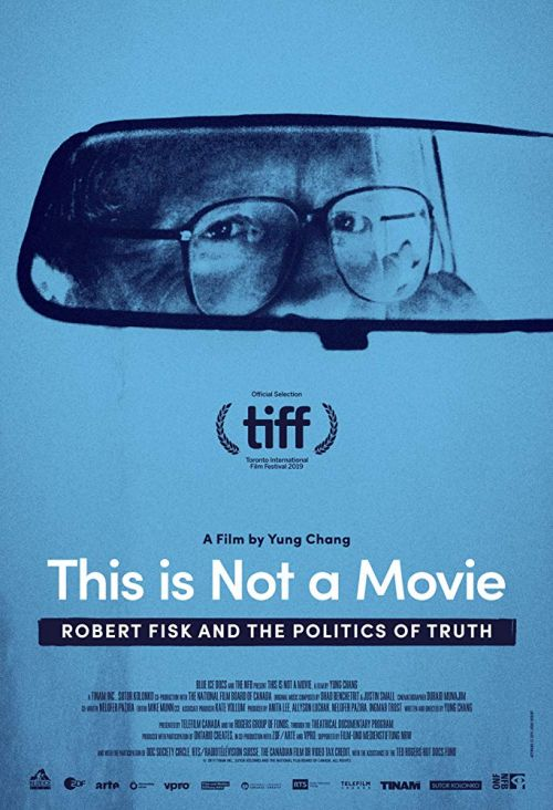 This Is Not a Movie (STF)