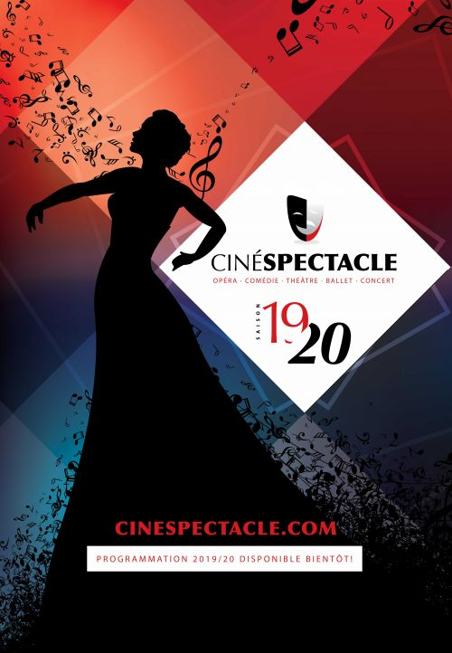Cinéspectacle